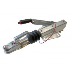 Nájezdová brzda AL-KO 60S/2 HM (horní montáž)