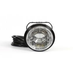 Svítilna pracovní WAS W78 / 561 diodová, 12-24 V, bodové světlo