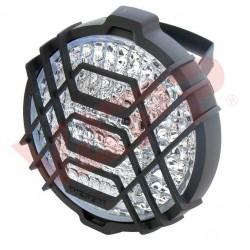 Svítilna pracovní Wesem LOR1 kulatá s mřížkou, H3 (bez žárovky)