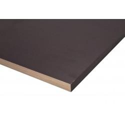 Překližka tabule hnědá protiskluz 2500x1250x15mm