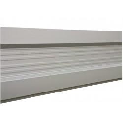 Bočnice hliníková elox 300 mm
