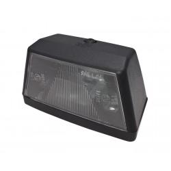 Osvětlení SPZ (registrační značky) Jokon K415, černé