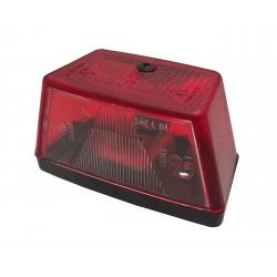Osvětlení SPZ (registrační značky) Jokon SK415 červené