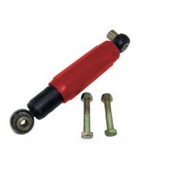 Tlumič k nápravě AL-KO Octagon Plus červený (do 2000 kg / 1 náprava)