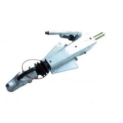 Nájezdová brzda AL-KO 2,8VB (univerz. montáž) s AK351