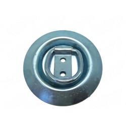 Kotevní miska kulatá pr. 97 mm (nezápustná, 250 kg)