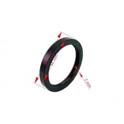 Kroužek těsnící - simering čepu KNOTT 200x50
