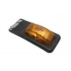 Svítilna boční obrysová GMAK G05 / 1 (MU-15, závěsná)