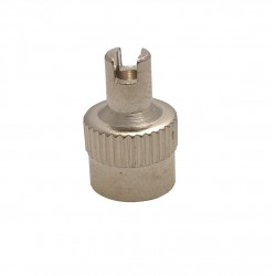 Čepička ventilku kovová GP3-04 (V-51)