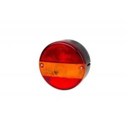 Svítilna sdružená Fristom MD-016 bez osvětlení SPZ