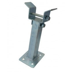Držák příďového dorazu 41200 DOMAR délka 220 mm
