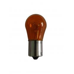 Žárovka oranžová 24V 21W