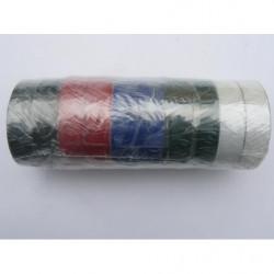 Izolacní páska barevná 1ks