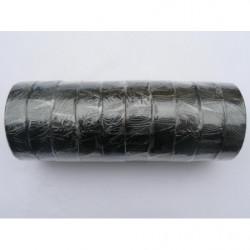 Izolační páska - černá 1ks