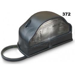 Osvětlení SPZ LED DOB-26...