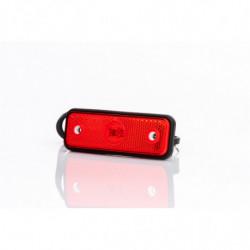 Pozička FT-004 LED červená...
