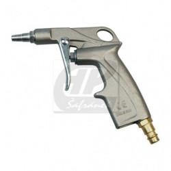 Ofukovací pistole krátká