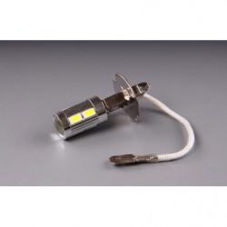 žárovka LED H3 12V-24V 8SMD...