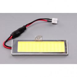 LED 12-24V panel COB 61x21mm