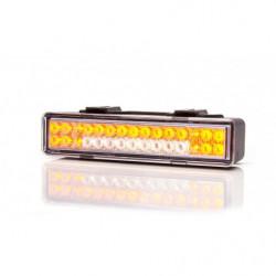Přední světlo LED W90/707...