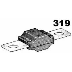 pojistka MIDI 40A