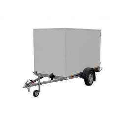 Přívěsný vozík PS A 08.2 ZN