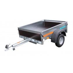 Přívěsný vozík TRUMF-MINI...