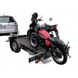 Přívěsný vozík Husky FB...