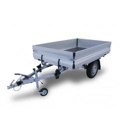 Přívěsný vozík TITBIT 13B...
