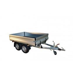 Přívěsný vozík TITBIT 20B...