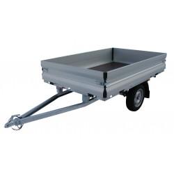 Přívěsný vozík TITBIT 08C...