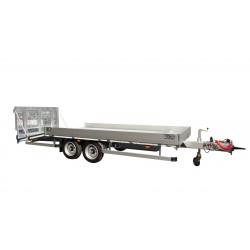 Přepravník stavebního stroje 6000 kg