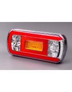 LED diodové svítilny
